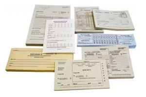 надо ли регистрировать бланки строгой отчетности в налоговой - фото 3